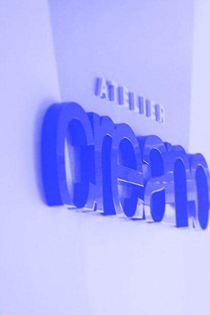 Photo des locaux de Creano, agence qu'a fondé Matthieu